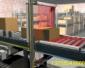 红外线非接触式尺寸测量、体积测量系统